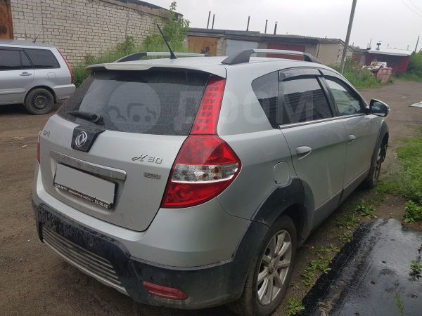 Dongfeng H30 Cross, 2016 год, 415 000 руб.