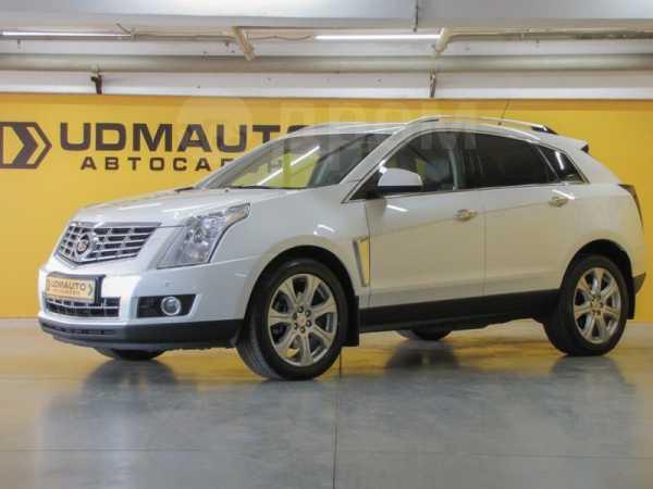 Cadillac SRX, 2013 год, 1 199 000 руб.