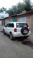Toyota RAV4, 2003 год, 597 000 руб.