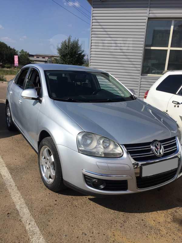 Volkswagen Jetta, 2008 год, 455 000 руб.