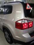 Chevrolet Orlando, 2012 год, 720 000 руб.