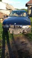 BMW 5-Series, 2001 год, 120 000 руб.