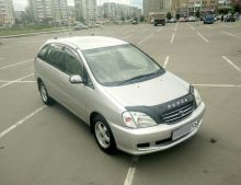 Toyota Nadia, 2000 г., Красноярск