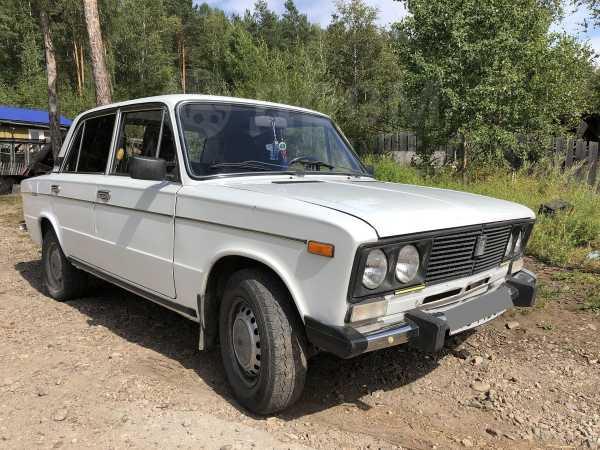 Лада 2106, 2005 год, 90 000 руб.