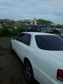 Владивосток Cresta 2000