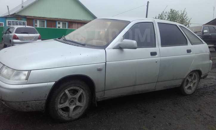 Лада 2112, 2002 год, 55 000 руб.