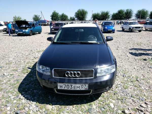 Audi A4, 2004 год, 340 000 руб.