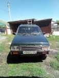 Nissan Terrano, 1989 год, 145 000 руб.