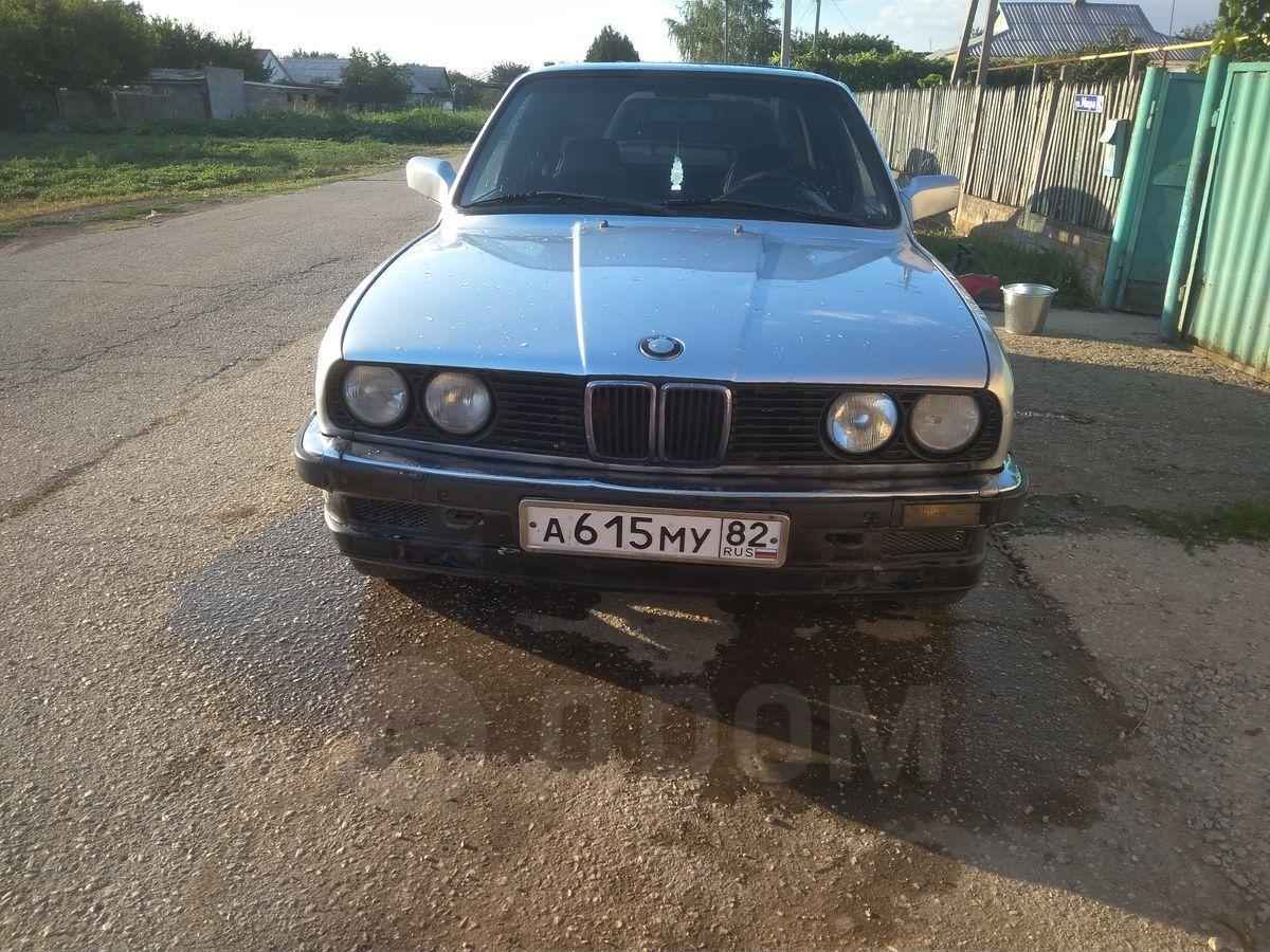bmw 3 1.8 мт 1986 года дром.ру