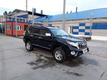 Печора Land Cruiser Prado