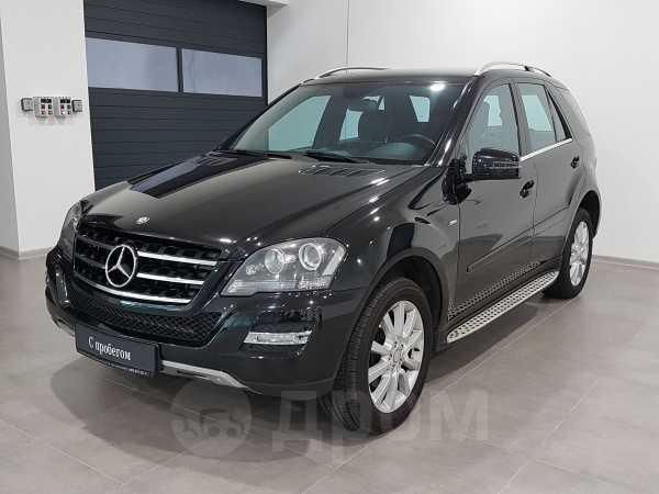 Mercedes-Benz M-Class, 2010 год, 945 000 руб.