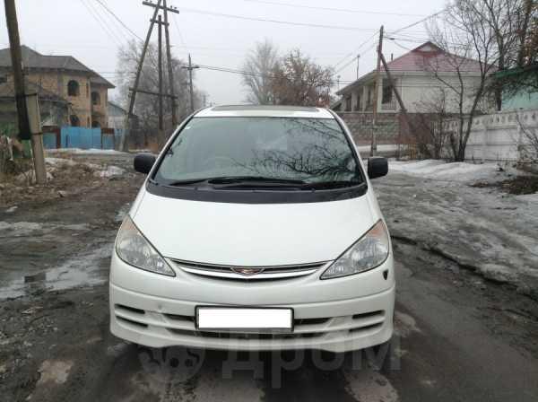 Toyota Estima, 2001 год, 615 000 руб.