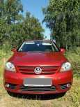 Volkswagen Golf Plus, 2008 год, 480 000 руб.