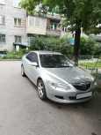 Mazda Mazda6, 2002 год, 220 000 руб.