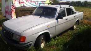 Свирск 31029 Волга 1993