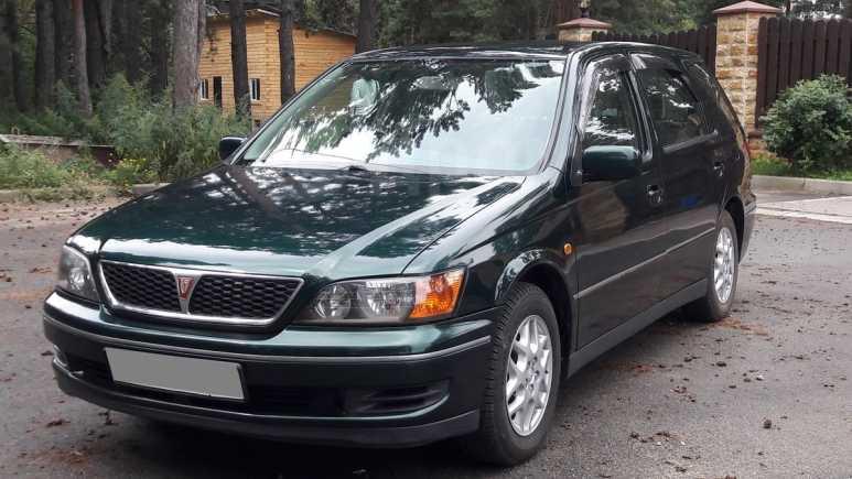 Toyota Vista Ardeo, 1999 год, 395 000 руб.