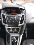 Ford Focus, 2012 год, 489 000 руб.