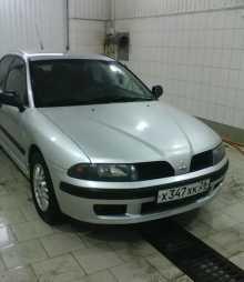 Пятигорск Carisma 2003
