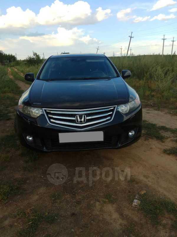 Honda Accord, 2008 год, 733 000 руб.