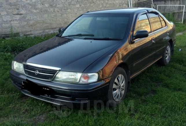 Nissan Sunny, 1998 год, 155 000 руб.
