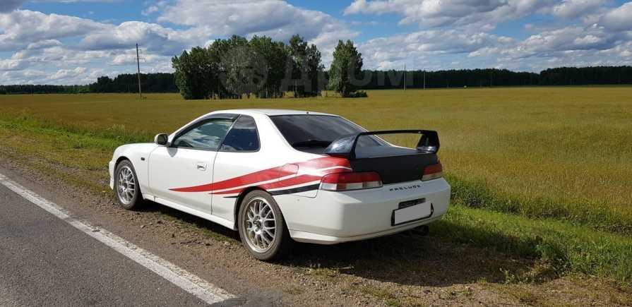 Honda Prelude, 1999 год, 240 000 руб.