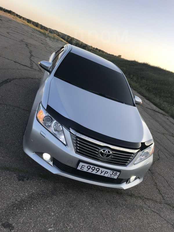 Toyota Camry, 2011 год, 1 130 000 руб.