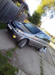 Томск Honda HR-V 2001