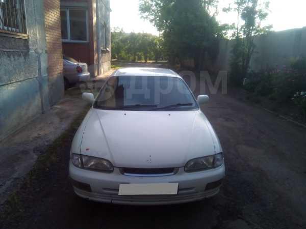 Nissan Presea, 1999 год, 110 000 руб.