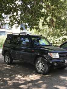 Барнаул Pajero Pinin 2001