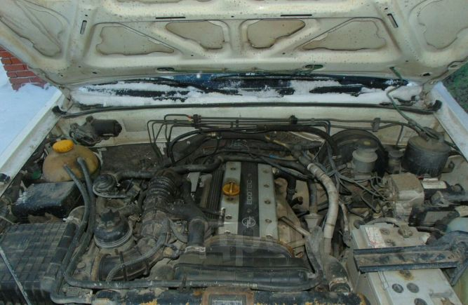 Opel Frontera, 1996 год, 200 000 руб.