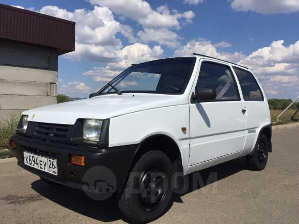 Лада 1111 Ока, 2001 год, 70 000 руб.