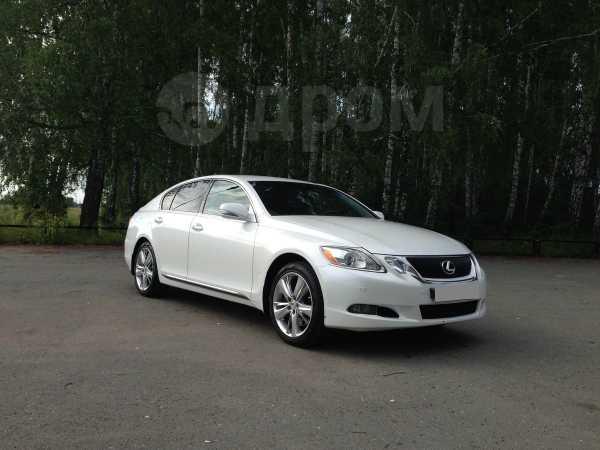 Lexus GS350, 2009 год, 970 000 руб.