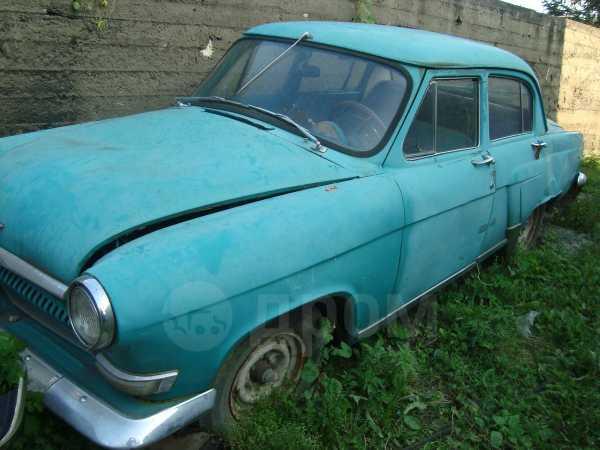 ГАЗ 21 Волга, 1969 год, 70 000 руб.
