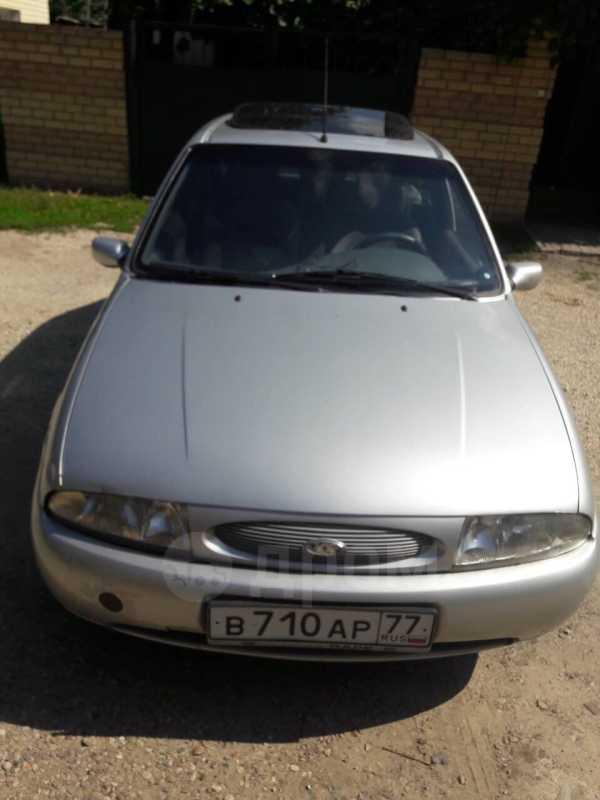 Ford Fiesta, 1997 год, 85 000 руб.