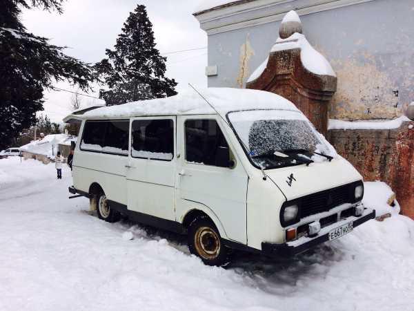 Прочие авто Россия и СНГ, 1991 год, 75 000 руб.