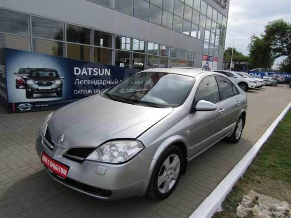 Nissan Primera, 2004 год, 195 900 руб.