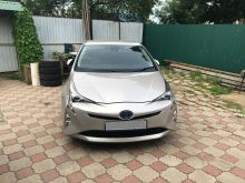 Хабаровск Prius 2016