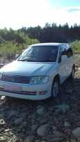Mitsubishi RVR, 2001 год, 250 000 руб.