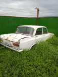 Москвич 412, 1981 год, 40 000 руб.