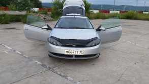 Красноярск Cougar 2000