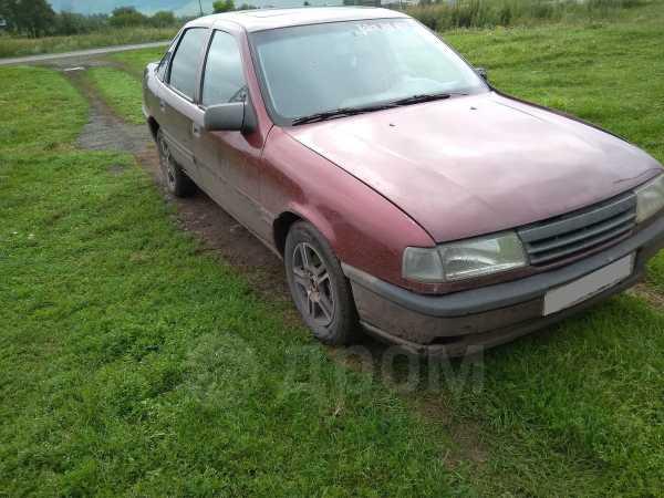 Opel Vectra, 1989 год, 93 000 руб.