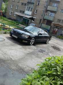 Иркутск LS400 2000