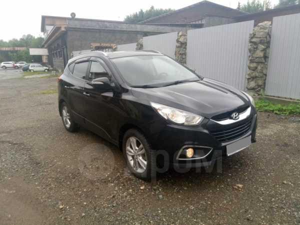 Hyundai ix35, 2011 год, 785 000 руб.