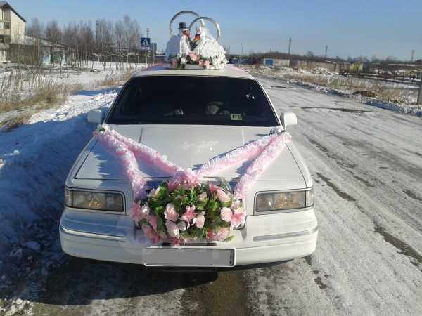 Lincoln Town Car, 1997 год, 420 000 руб.
