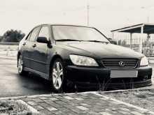 Сургут IS200 1999