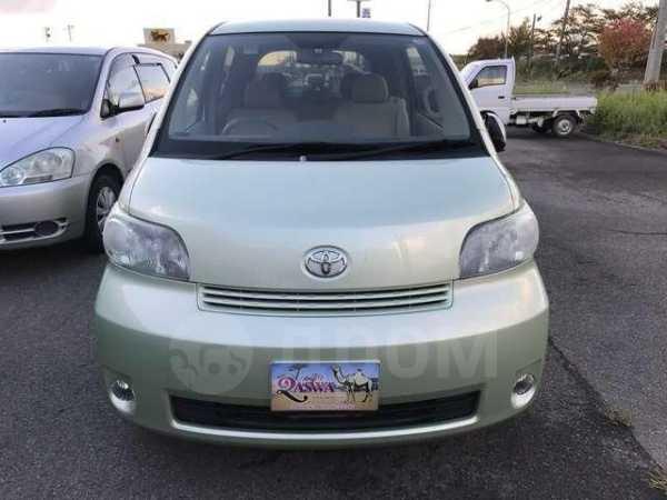 Toyota Porte, 2007 год, 190 000 руб.