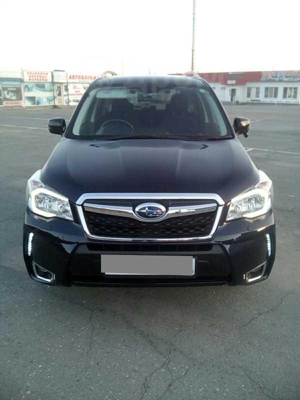 Subaru Forester, 2012 год, 1 205 000 руб.