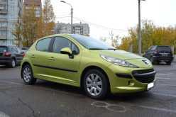 Peugeot 207, 2008 г., Красноярск