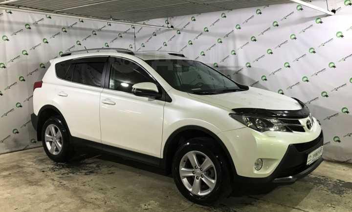 Toyota RAV4, 2014 год, 1 259 000 руб.