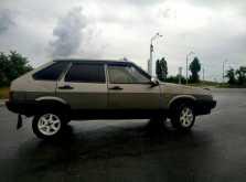 ВАЗ (Лада) 2109, 2001 г., Томск
